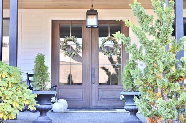 Front Door Renovation Project Diy