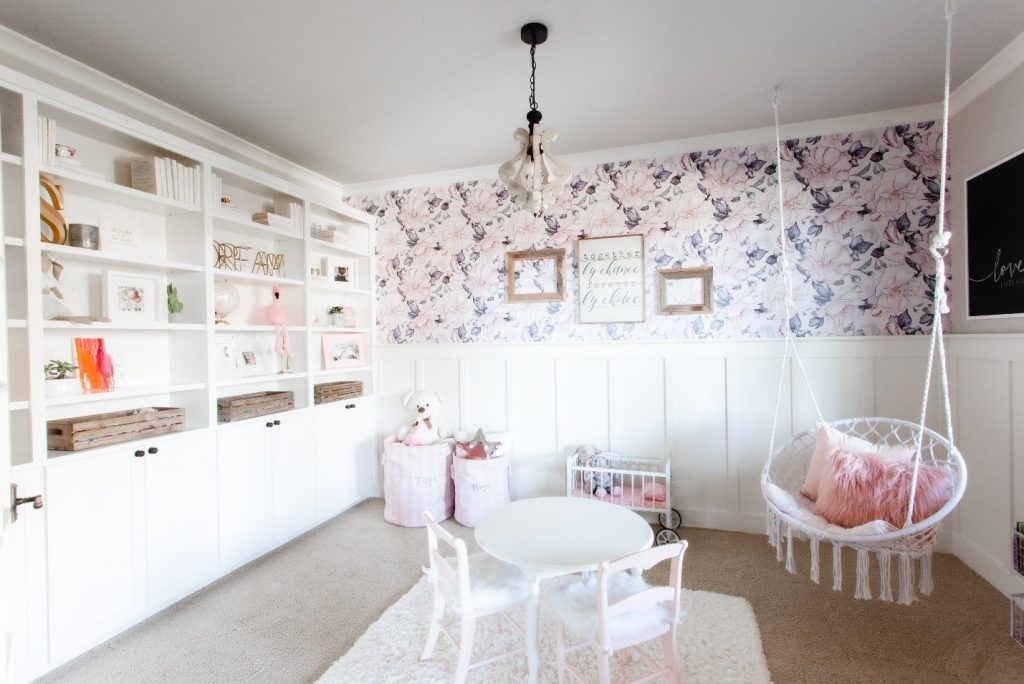 wall paper decals