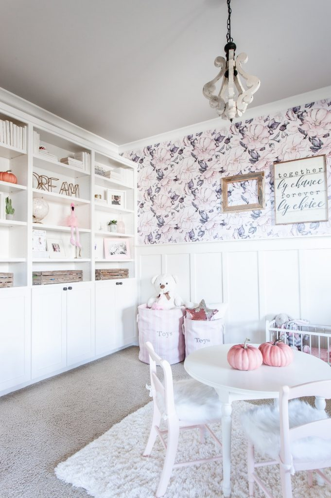 girls play room ideas